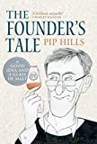 The Founder's Tale: A Good Idea and a Glass of Malt (English Edition) 画像