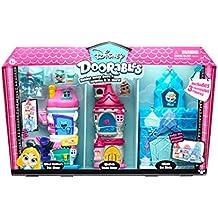 Disney 'Doorables Deluxe Playset
