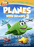 Planes With Brains 3 [DVD] [Import]