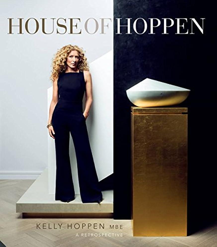 機関車気性連結するHouse of Hoppen: A Retrospective (English Edition)