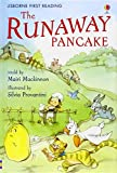 The Runaway Pancake (2.4 First Reading Level Four (Green))