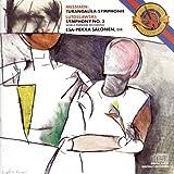 Turangalila Symphony / Symphony 3