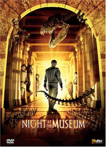ナイト ミュージアム (2枚組特別編) [DVD]の詳細を見る