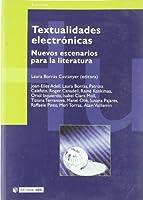 Textualidades electronicas / Electronic Textuality (Manuales)