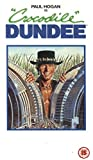 'Crocodile' Dundee [VHS] [Import]