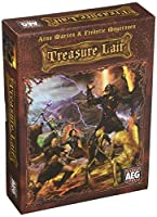 Treasure Lair Board Game (4 Player)