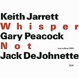Whisper Not (Live in Paris 1999) 画像