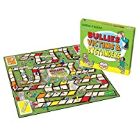 Bullies, Victims & Bystanders Board Game; Ages 7+; no. DD-500042 [並行輸入品]