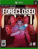Foreclosed (輸入版:北米) - XboxOne