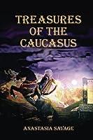 Treasures of the Caucasus [並行輸入品]