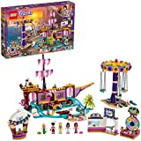 LEGO Friends Heartlake City Amusement Pier 41375 Building Kit