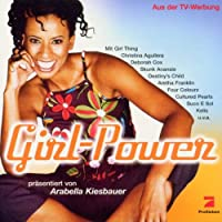 Arabella Kiesbauer Prasentiert Girl Power