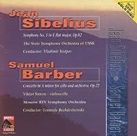 Symphony No 5 & Concerto in a