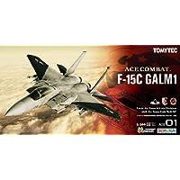 トミーテック 技MIX 技ACE 01 エースコンバット F-15C ガルム1