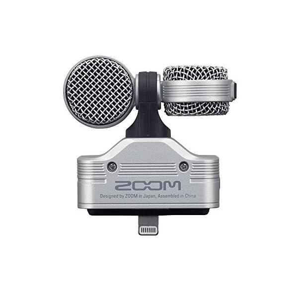 ZOOM ズーム MSステレオマイクロフォン ...の紹介画像2