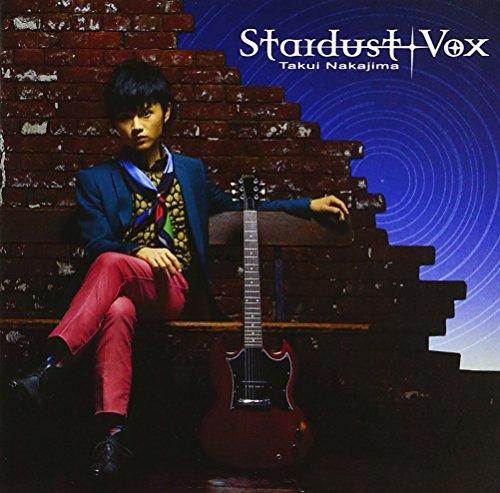 STARDUST VOXの詳細を見る