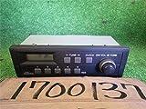 ホンダ 純正 アクティ HH3 HH4系 《 HH3 》 ラジオ P30700-17001694