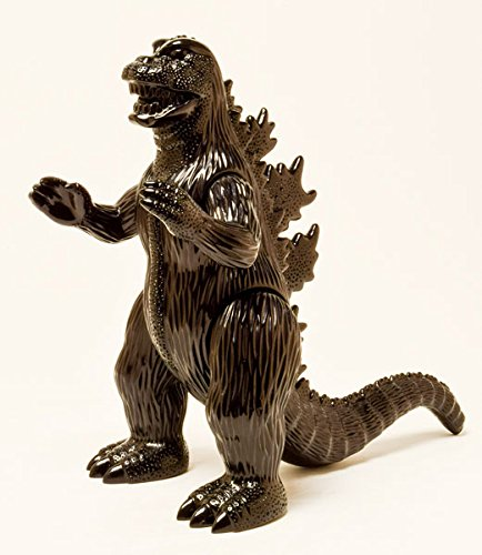 世紀の東宝怪獣 漆黒オブジェコレクション ゴジラ1971
