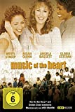 Music of the Heart [DVD] 画像
