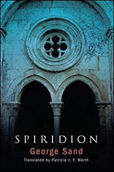 Spiridion by [Sand, George]