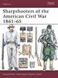 Sharpshooters of the American Civil War 1861-65 (Warrior) 画像