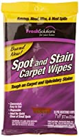 Fresh Solutions 70072 Wipes Spot and Stain Reseal Pack [並行輸入品]