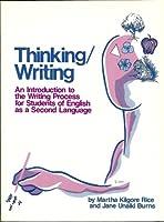 Thinking/Writing