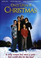 Once Upon a Christmas [DVD] [Import]