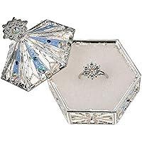 ディズニーストア(公式)アナと雪の女王 指輪・リング ケース付き アナと雪の女王2