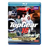 Top Gear: Complete Season 16 [Blu-ray] [Import]