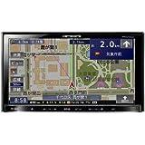 パイオニア carrozzeria 楽NAVI 7V型ワイドVGAワンセグTV/CD/USB/SD/チューナー・AV一体型メモリーナビゲーション AVIC-MRZ05II AVIC-MRZ05-2