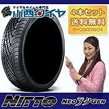 【4本セット】サマータイヤ 215/35R19 85W XL NITTO ニットー NEOテク GEN 19インチ 国産車 輸入車