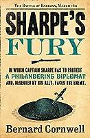 Sharpe's Fury: Richard Sharpe and the Battle of Barrosa, March 1811 (The Sharpe Series)
