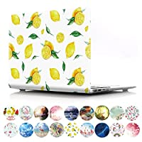 """papyhall新しい2in 1カラーペイントプラスチックパターンハードケースfor Apple MacBook Air 11インチモデル:a1465/ a1370 (A1706/A1708) Pro 13"""" w/out Touch Bar (A1706/A1708) Pro 13"""" w/out Touch Bar"""