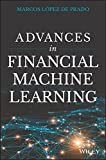 Advances in Financial Machine Learning (English Edition) 画像