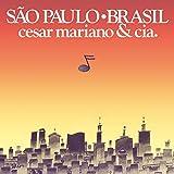 サンパウロ・ブラジル