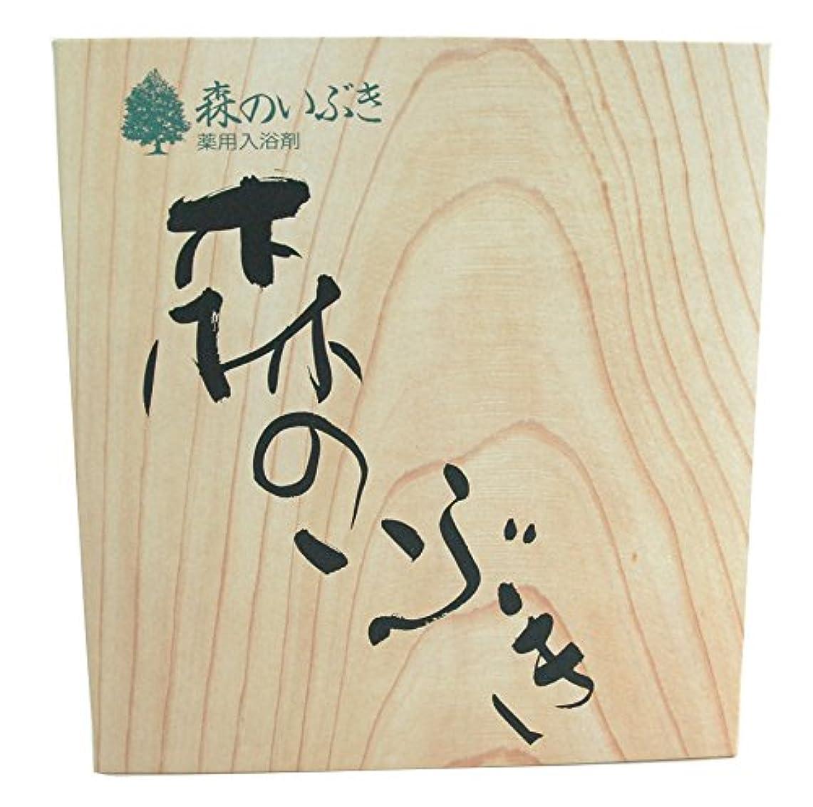 樫の木変位放棄された森のいぶきギフトセット HMI15 [医薬部外品]
