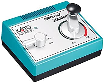 KATO Nゲージ パワーパック・スタンダード S 22-012 鉄道模型用品