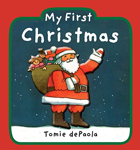 My First Christmasの詳細を見る