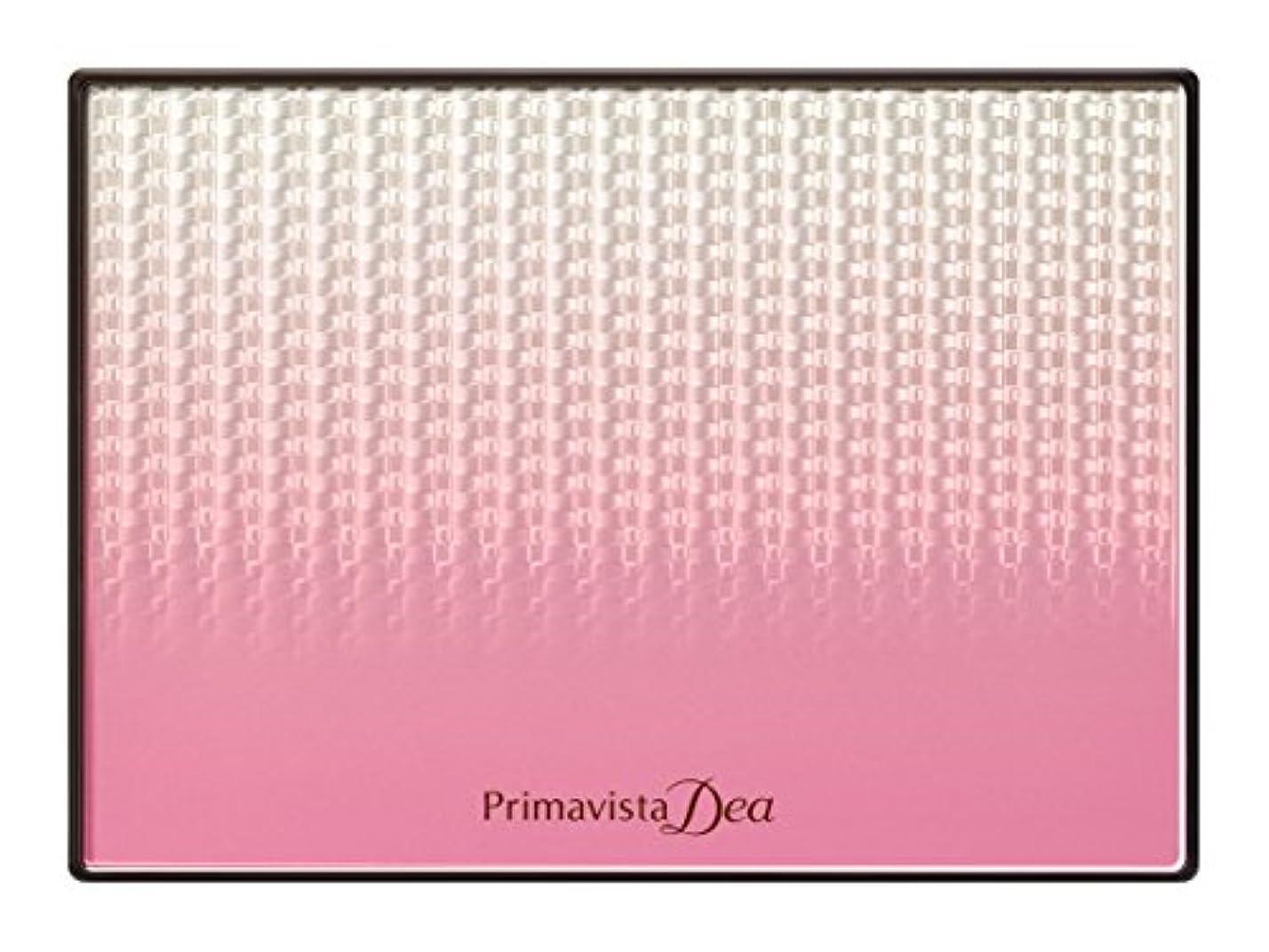 反響するボートパスタプリマヴィスタ ディア パウダーファンデーション用コンパクト