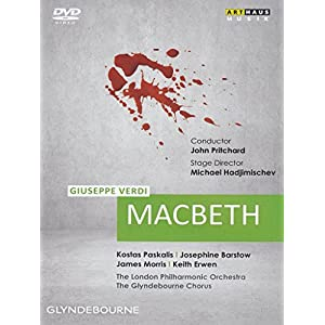 Macbeth [DVD] [Import]