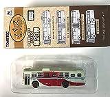 ニューホビー トミーテック バスコレクション (237A) 第20弾 富士重工業3E 関東バス [方向幕:吉祥寺」