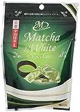 名糖産業  M collection 抹茶&ホワイトチョコレート  60g×6袋