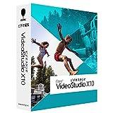 コーレル Corel VideoStudio X10