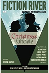 Fiction River: Christmas Ghosts (Fiction River: An Original Anthology Magazine) ペーパーバック