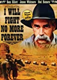 I Will Fight No More Forever [DVD] [Import] 画像