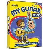 EMEDIA DG09091 My Guitar DVD [並行輸入品]
