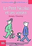 Petit Nicolas Et Ses Voisins (Folio Junior)