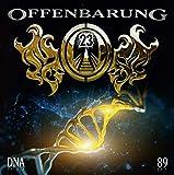 Offenbarung 23 - Folge 89: DNA. Hoerspiel.