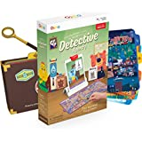 Osmo Detective Agency, Base Required